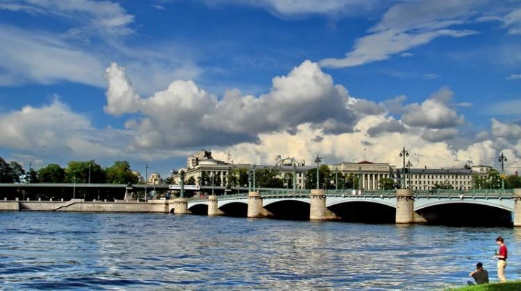 14.ponte Ushakovskii