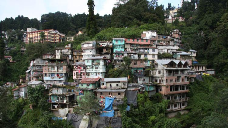 Darjeelling