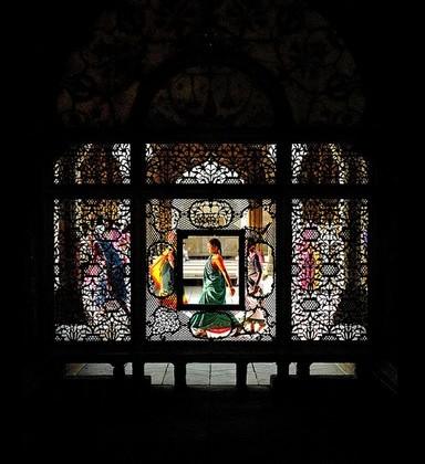 "Paolo Tarquini | ""Contrasti"" Agra (india 2007)"