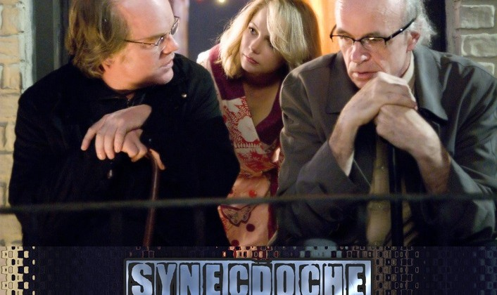 "Philip Seymour Hoffman in ""Synecdoche New York"""