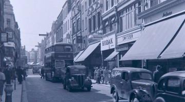 GraftonStreet1956