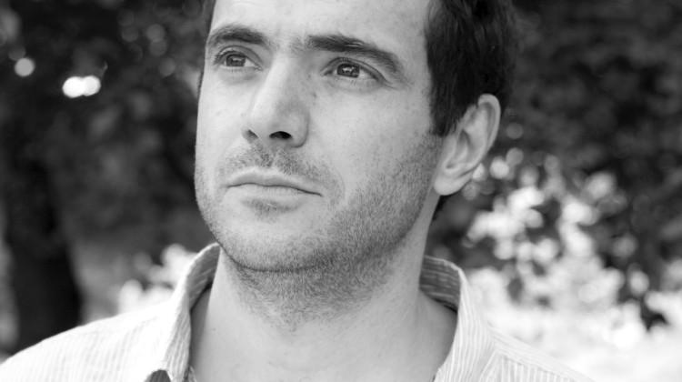 Observer Magazine byline headshot Tobias Jones Toby 08/09/10