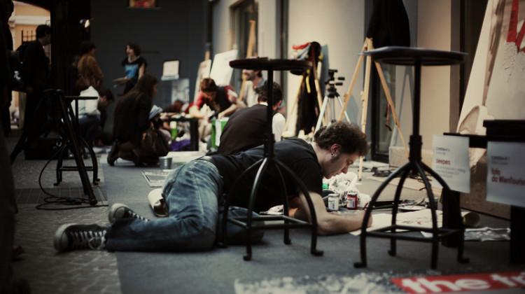 gli artisti @Macro | Viennart