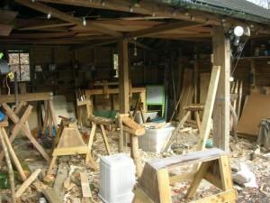 Untidy-workshop