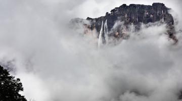 1_Auyantepui, la Montagna del Diavolo (Venezuela)