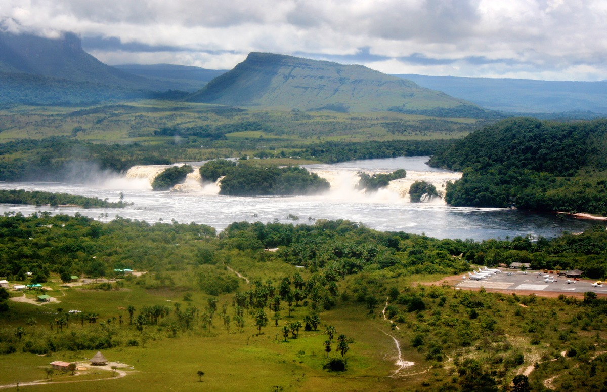 2_Parque National Canaima