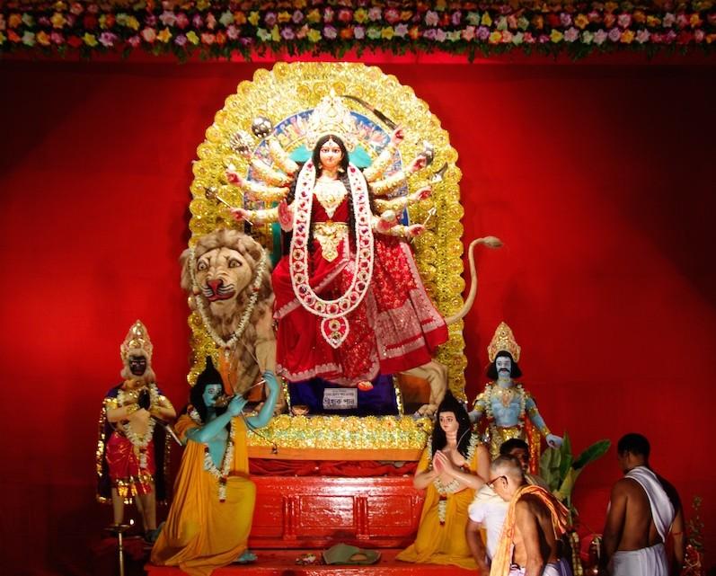 3_Durga Pooja, Kolkata