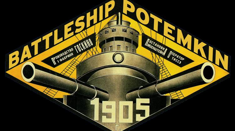 La-corazzata-Potemkin light