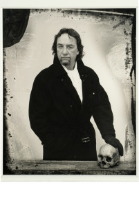 1.autoritratto,Joel Peter Witkin,
