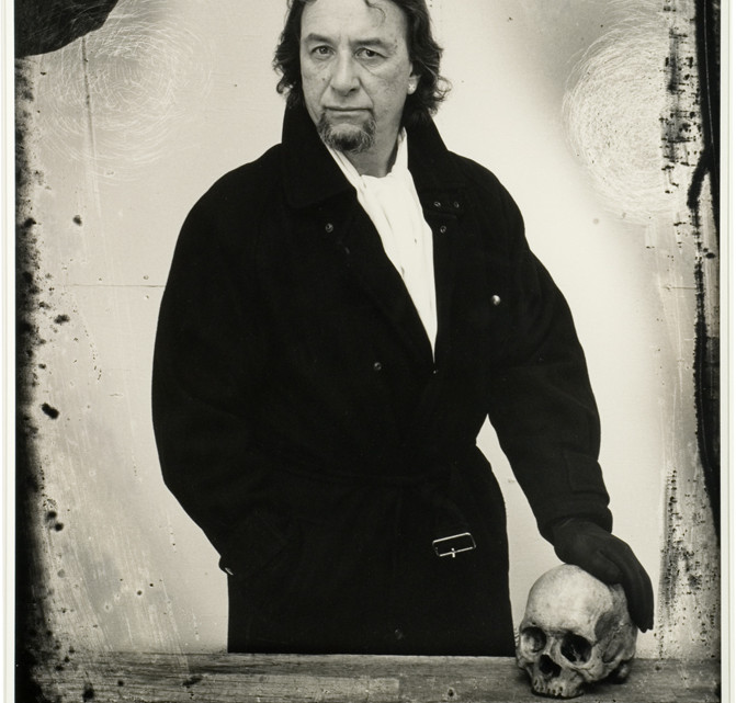 Joel Peter Witkin,