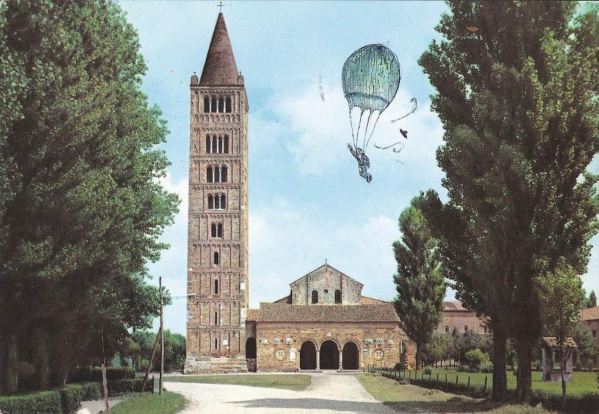 Viaggio in Italia | illustrazioni di Eugenia Lecca