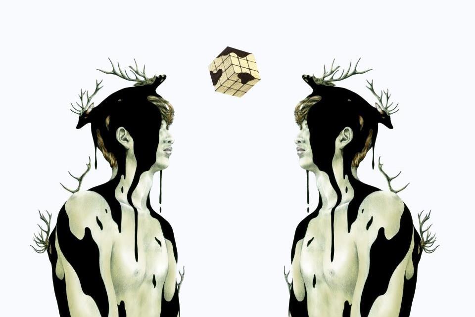 illustrazione di Nakarin Jaisue