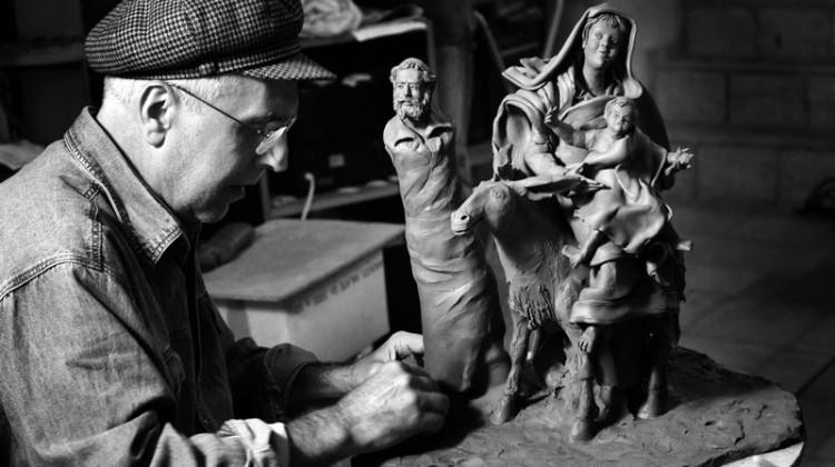 le ceramiche di Ciro Quaranta | Grottaglie