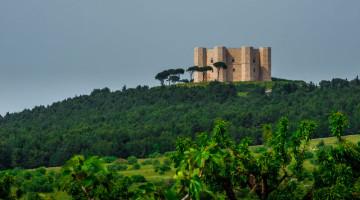 Vanda-Biffani-castel-del-monte-cesare-brandi-the-trip-magazine