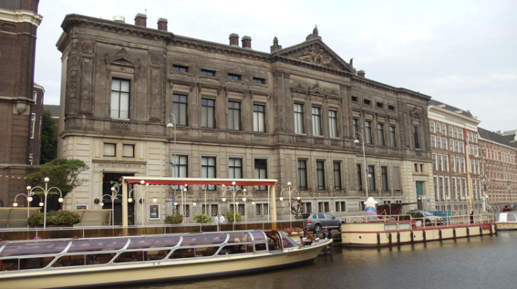 amsterdam-Allard_Pierson_Museum-keys-to-rome-the-trip-magazine