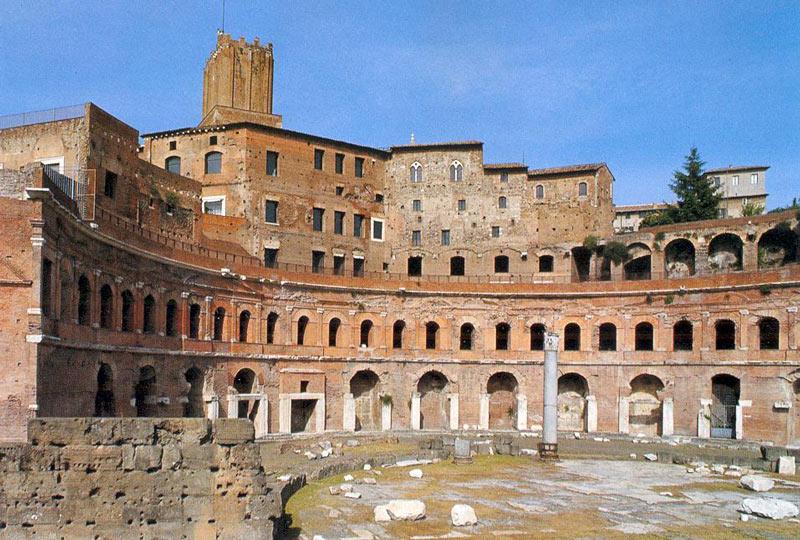 roma-mercati-di-traiano-museo-fori-imperiali-keys-to-rome-the-trip-magazine