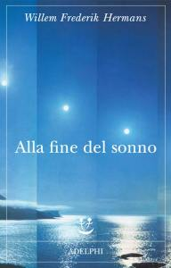 la copertina del libro di di Willem Frederik Hermans