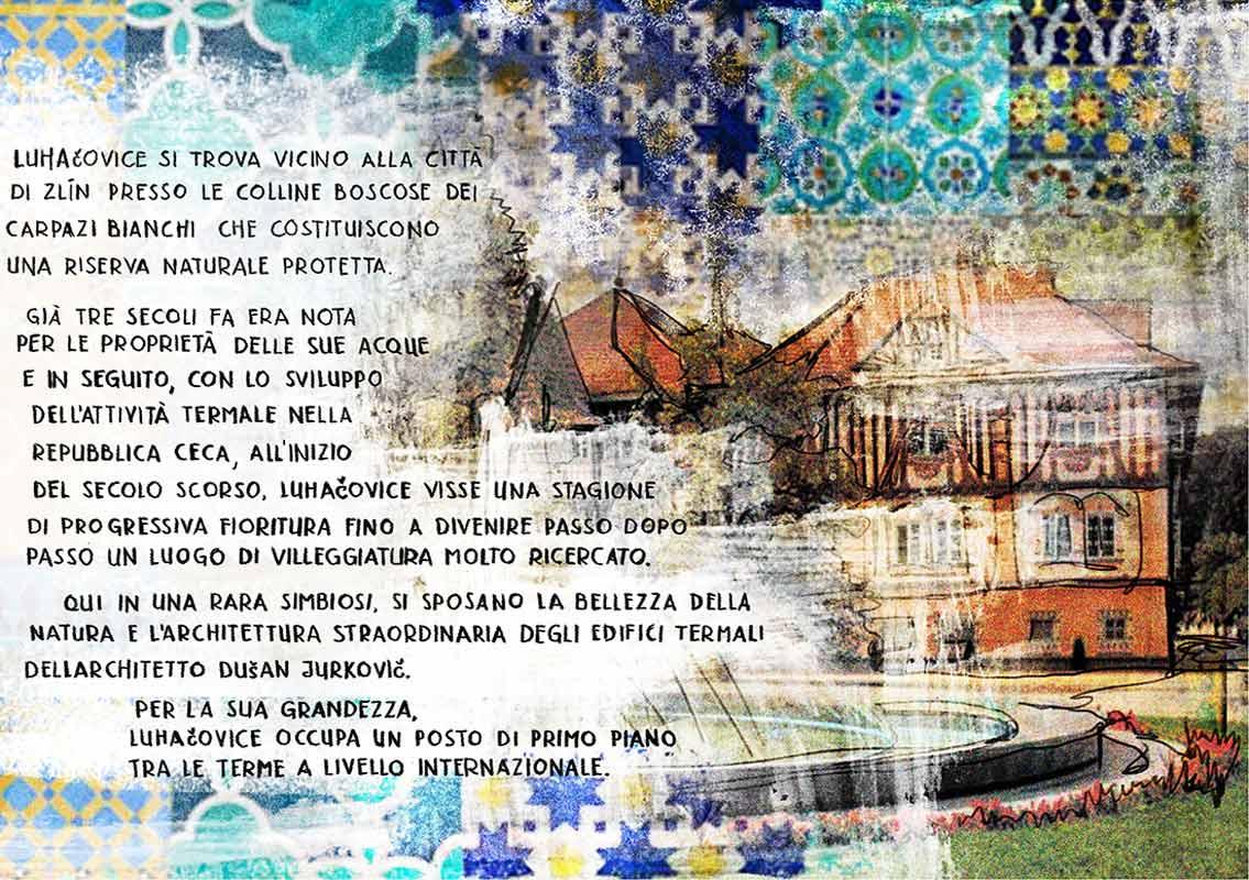 illustrazione di Sara Rambaldi | Repubblica Ceca (Moravia)  007