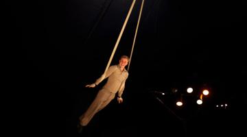 foto di Martina Cristofani |A Marsiglia la prima biennale dedicata alle arti circensi