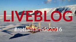 dalla Nuova Zelanda alla scoperta dell'Antartide