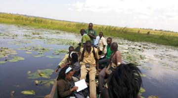 Uganda la perla dell'Africa