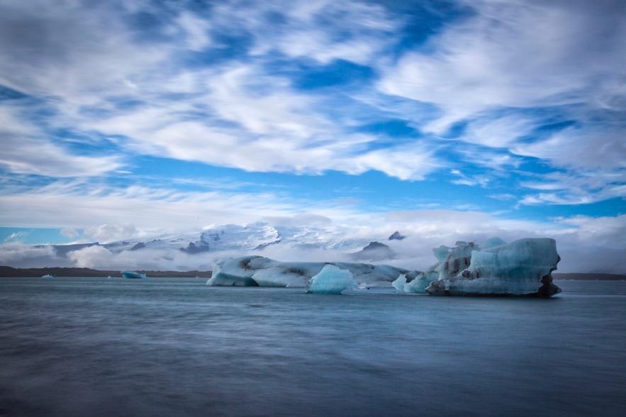 Islanda, terra di ghiaccio e di fuoco