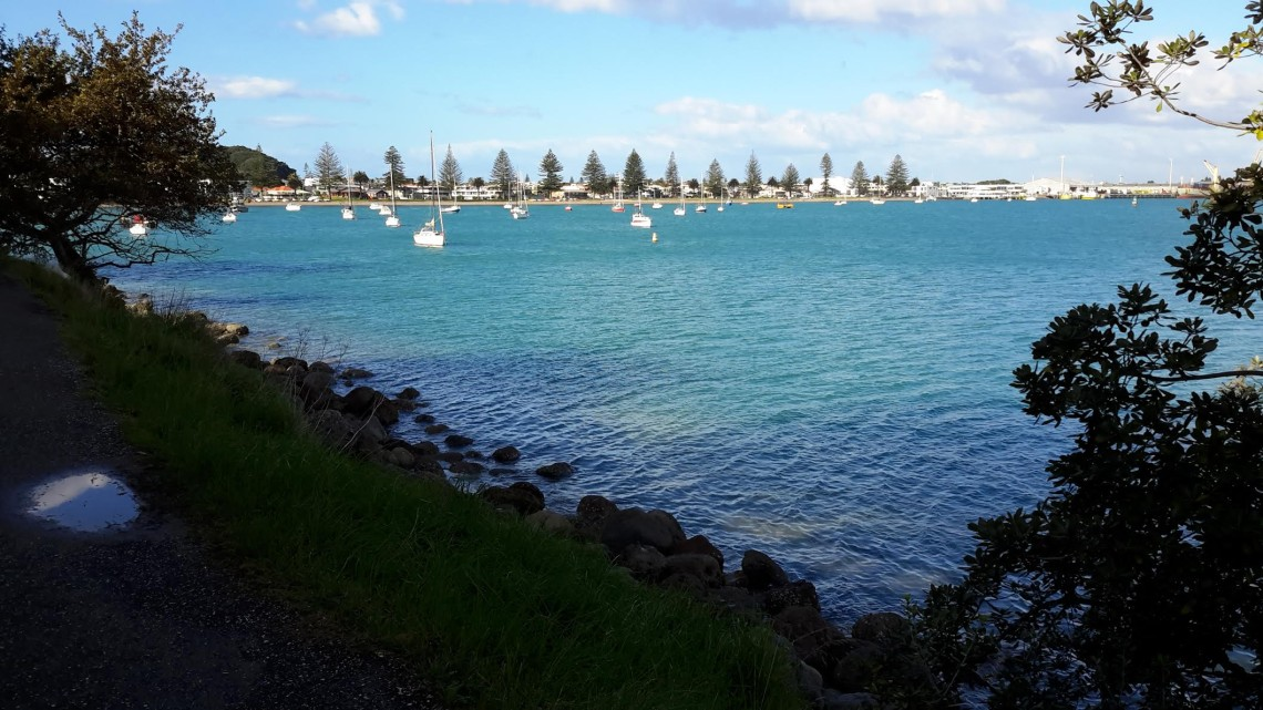 Come trovare lavoro in Nuova Zelanda