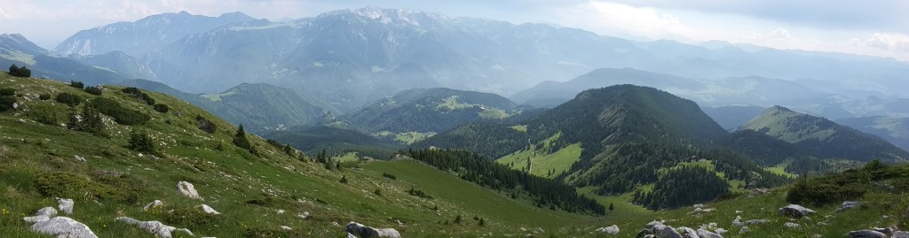 Alpi dinariche