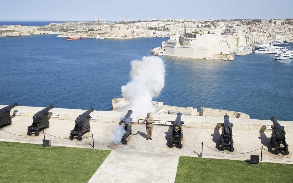 The Trip a Malta