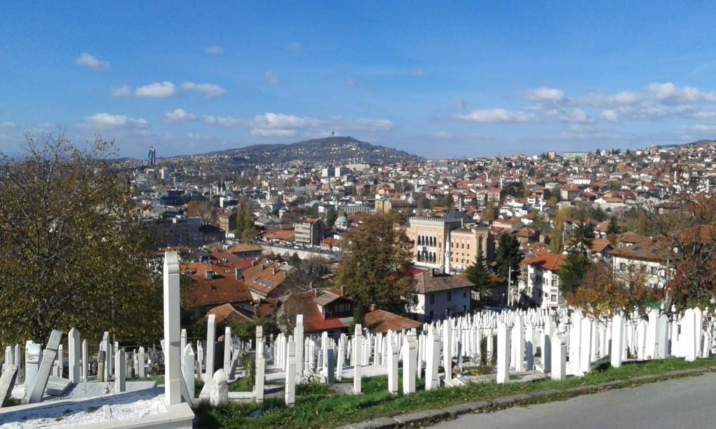 Cimitero bianco