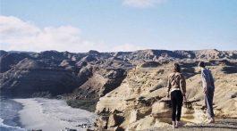 Il deserto di Acatama, la terra più arida del mondo