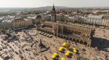 Cracovia - Rynek Główny
