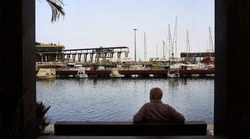 Melilla, Marocco The Truman Show