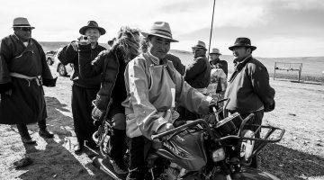 Sciamani Mongolia