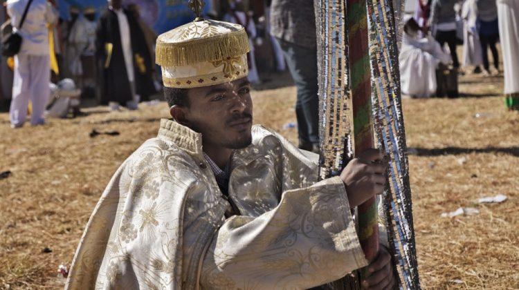 L'epifania ortodossa in Etiopia