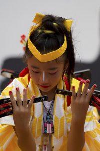 danza yosakoi