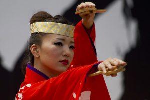 danzatricei Super Yosakoi