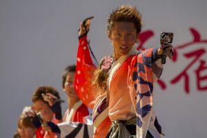 danzatore Super Yosakoi