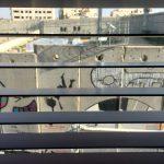 vista muro cisgiordania
