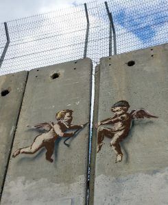 angeli murales