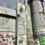 muro zona industriale
